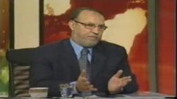 د/عصام العريان يرد على افتراءات الاعتراف باسرائيل برنامج ببساطة على قناة المحور