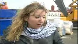 حملة من المعونات الإنسانية لأهالي غزة