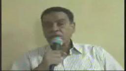 الأستاذ سيد نزيلى وحديث  عن ذكرياته مع جماعة الاخوان ..الجزء الرابع
