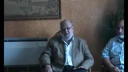 الأستاذ محمد حسين عيسى .. وشرح هام لدعوة الإخوان المسلمين .. الجزء الأول