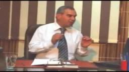 حوار مع م. أحمد الزحزاحي - مرشح الإخوان لمجلس الشورى 2010 دائرة المنزلة .. 7