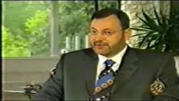 شاهد على العصر - يوسف ندا والعلاقات الدولية للإخوان  .. الجزء الرابع