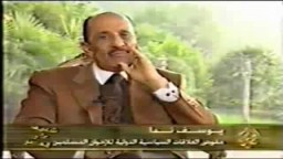 شاهد على العصر - يوسف ندا والعلاقات الدولية للإخوان  .. الجزء الثامن