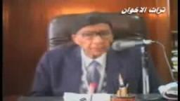 الأستاذ محمد عبد المنعم .. التعليم وشعار الإسلام هو الحل