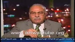 د. محمد عمارة المفكر الإسلامى فى برنامج الشريعة والحياة .. الإسلام والغرب .. 1