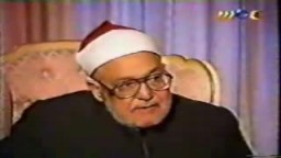 الشيخ الإمام محمد الغزالى وحديث هام ونادر عن أسباب تخلف المسلمين
