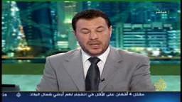 د. محمد عمارة المفكر الإسلامى فى برنامج الشريعة والحياة .. الإسلام والغرب .. 3