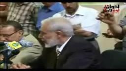 كلمة د. محمود عزت نائب المرشد العام لجماعة الإخوان فى مؤتمر نقابة الأطباء حول حق العودة