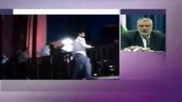 د. إسماعيل هنية وتعقيبة على الإقتحام الصهيونى الإجرامى على قافلة أسطول الحرية