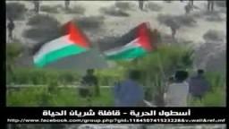 شريان الحرية - عبد الفتاح عوينات - اسطول الحرية
