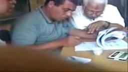 بالصوت والصورة تزوير إنتخابات الشورى 2010 لصالح الحزب الوطنى الفاسد