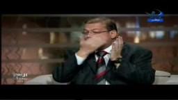 د. محمد البلتاجى ود. حازم فاروق  يوضحون تفاصيل العدوان الصهيونى على قافلة أسطول الحرية .. 1