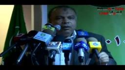 المؤتمر الصحفى لمرشحى الإخوان المسلمين فى إنتخابات الشورى 2010 لكشف تزوير الإنتخابات .. 1