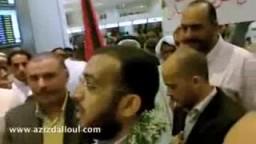 رسالة الشيخ أكرم كساب ( مبعوث اتحاد علماء المسلمين فى القافلة ) بعد العدوان الصهيونى على قافلة أسطول الحرية