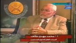 حوار فضيلة المرشد فى برنامج االقاهرة اليوم مع عمرو اديب3