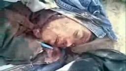 بدو سيناء يستجوبون الامن المركزي ويعثرون على ثلاثة من قتلاهم