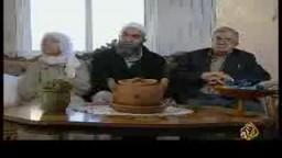إنا باقون ما بقي الزعتر والزيتون- وثائقي .. الشيخ رائد صلاح