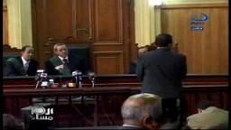 منى - تغطية مطولة للجلسة الثانية من قضية سوزان ج2