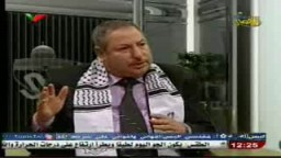 زيارة نواب الإخوان والمعارضة قطاع غزة وإستضافة قناة الأقصى لعدد منهم .. 2