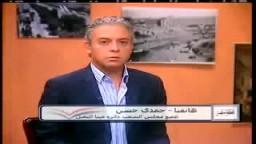 تعليق د. حمدي حسن على قتل الشرطة للشاب خالد سعيد شهيد الطوارئ