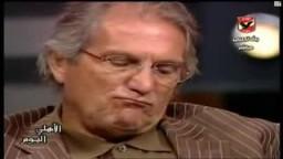 جوزيه يبكي أثناء الحديث عن ذكرى عبد الوهاب