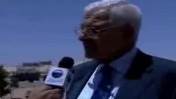 انيس قاسم يتحدث عن المحاكمات العسكرية .. من أرشيف المحاكمات العسكرية الظالمة