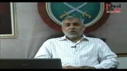 د. محي حامد عضو مكتب الإرشاد وشرح رسالة - إلى الشباب