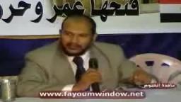 ماذا يجب علينا لنصرة الأقصى؟مع الأستاذ..أحمد ابراهيم بيومي