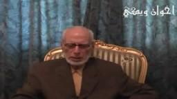 الحاج أحمد عبد المجيد .. من الرعيل الأول لجماعة الإخوان فى حديث من الذكريات ..إخوان ويكي 2