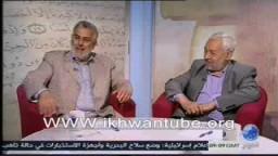 تأملات فى الدين والسياسة .. المشاركة السياسية للمرأة .. مع الشيخ راشد الغنوشى .. 1