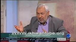 تأملات فى الدين والسياسة .. المشاركة السياسية للمرأة .. مع الشيخ راشد الغنوشى .. 2