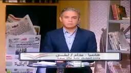 أم خالد: أقسم بالله ما قلتش خالد بيشرب مخدرات