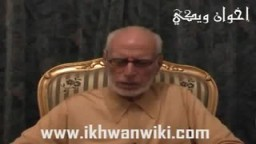 الحاج أحمد عبد المجيد .. من الرعيل الأول لجماعة الإخوان فى حديث من الذكريات ..إخوان ويكي 4