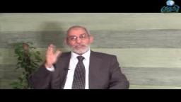 أ.د/ محمد بديع المرشد العام لجماعة الإخوان المسلمين .. فى حديث من القلب ..دروس من رحلة الإسراء