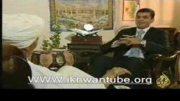 الشيخ صادق عبدالله عبد الماجد المراقب العام السابق للإخوان المسلمين فى السودان .. تاريخ الإخوان فى السودان