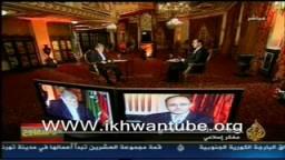 مداخلة الشيخ راشد الغنوشى فى حلقة حوار مفتوح عن الجماعة الإسلامية فى لبنان