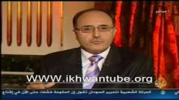 أ / إبراهيم المصرى .. والجماعة الإسلامية فى لبنان (إخوان لبنان ) .. برنامج حوار مفتوح .. 2