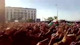 رسالة من شعب مصر الى شعب غزة المحاصر