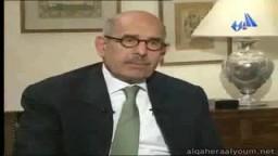 د. محمد البرادعى وقضية الشاب خالد سعيد