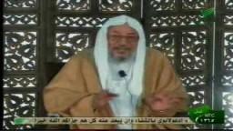 تأملات قرأنية مع الشيخ العلامة الدكتور يوسف القرضاوى .. 2