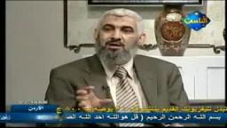 نقطة صدام- التدخل الصهيوني بافريقيا- د. راغب السرجاني-- ج1