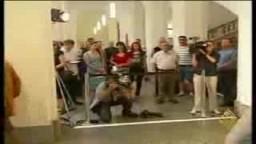 الذكرى الأولى لمقتل د. مروة الشربيني- شهيدة الحجاب