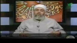 سلسة الدار الاخرة للشيخ حازم صلاح ابو اسماعيل   ..15