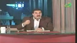 على خطى الحبيب .. رحلة الإسراء والمعراج مع الأستاذ عمرو خالد .. 6