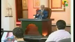 الفوز المبين- د. عمر عبد الكافي- سورة الزلزلة