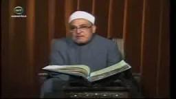 تفسير سورة الأعراف للشيخ محمد الغزالي الآيتان 187- 188 2/2