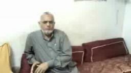 حوار مع الشيخ نصر السيد بعد الإفراج عنه .. يتحدث عن الإنتهاكات والتعذيب الذى تعرض له فى السجون