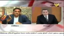 د. عزمي بشارة وندوة حول أوضاع الفلسطينيين في لبنان- ج3