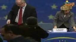 أيرلندا تعرقل قانون أوربي يخدم الكيان الصهيوني