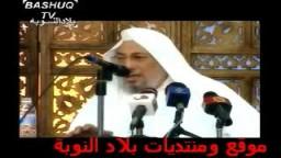 الدكتور يوسف القرضاوى .. قصة سيدنا موسى علية السلام